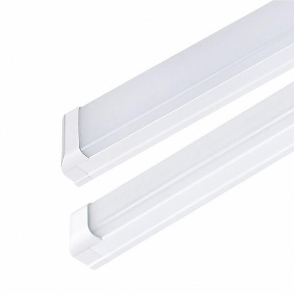 Square Downlight Factory –  Classic Integrated T8 LED Tube – Liper