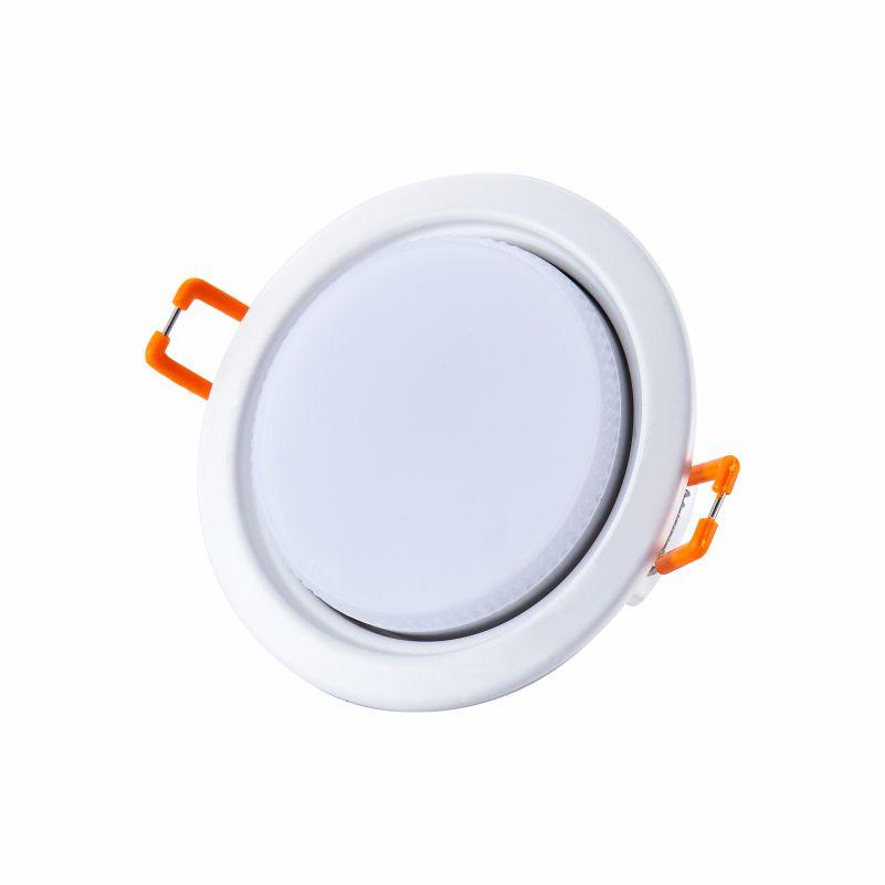 Detachable ES Down Light