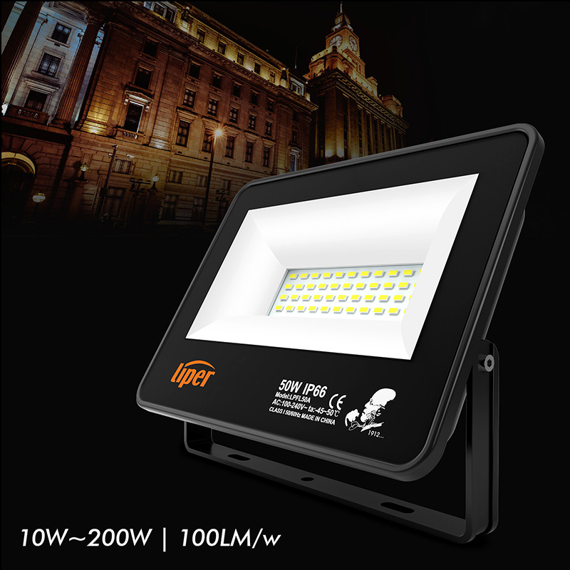 Hot Selling BS Floodlight