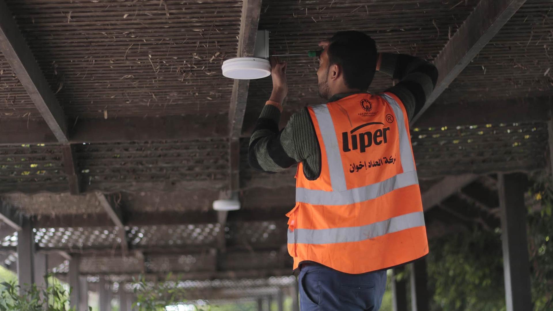 Liper lighting team (4)