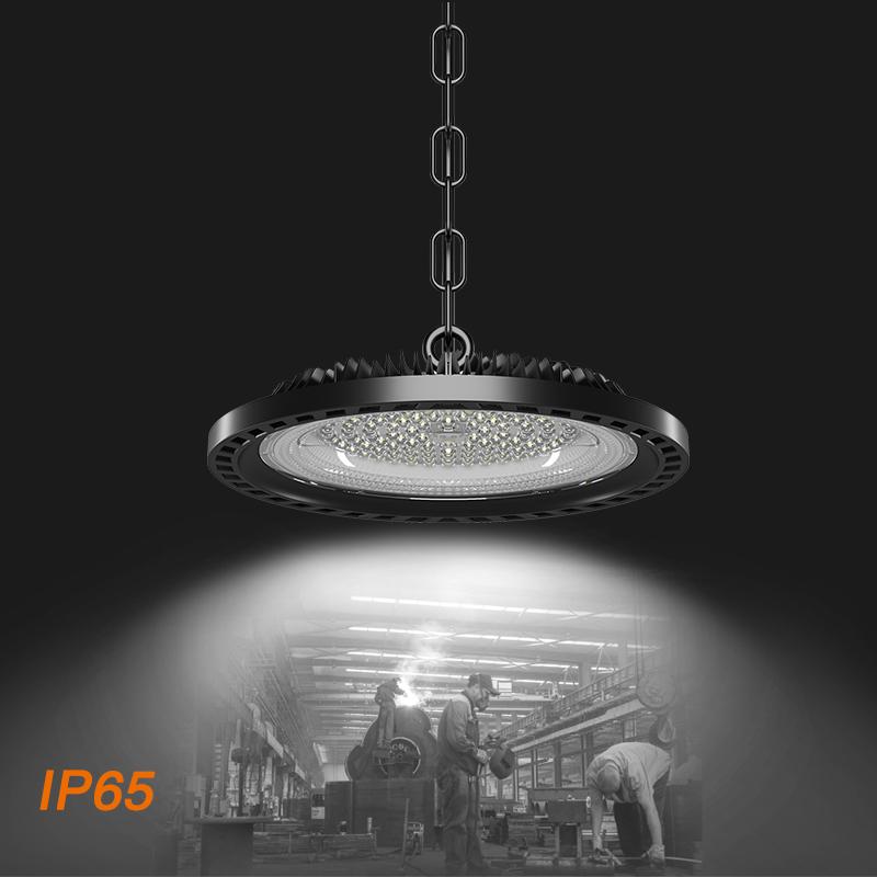 Slim IP65 High Bay Light