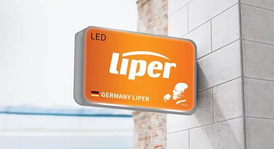 LIPER Promotion Support