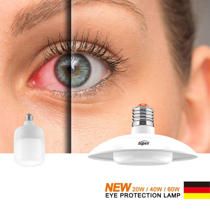Eye Protection upgrade T Bulb Featured Image